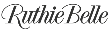 RuthieBelle logo